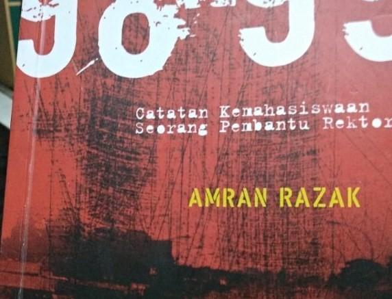 Buku 98-99 Prof Amran Razak